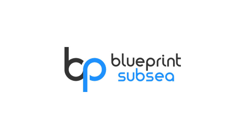 blueprint subsea