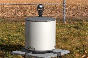 robin radar MAX